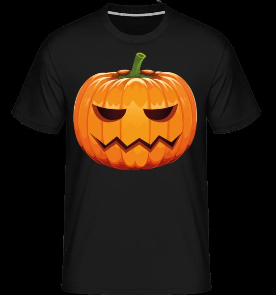 Mad Pumpkin -  Shirtinator Men's T-Shirt - Black - Vorn