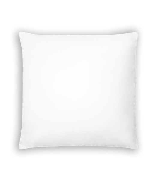 Cushion - White - Vorn